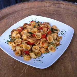 Orecchiette Tennis Club Cureglia